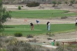 Con torneo aniversario, Puerto Velero celebra primer año de su cancha de golf