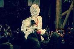 Espectáculo Dundu se Presenta en Valle Lo Campino