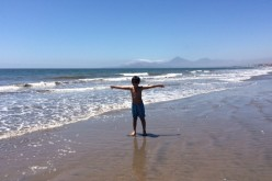 La Serena, un gran paseo de verano
