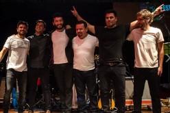 Banda nacional Santropia se suma a campaña #niunamenos con nuevo video