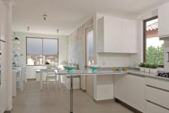 La cocina es el nuevo corazón de las casas modernas