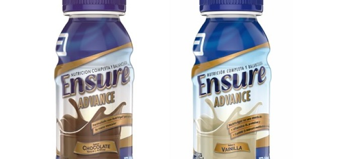Conoce los beneficios de Ensure® Advance