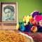 Frida Café, un delicioso lugar de encuentro y dulzura