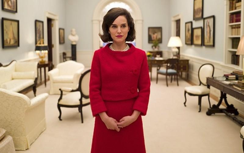 Jackie: la mujer tras la Primera Dama