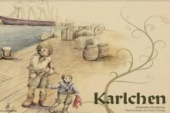 Karlchen es la hermosa historia de la migración alemana contada a través de los ojos de un niño