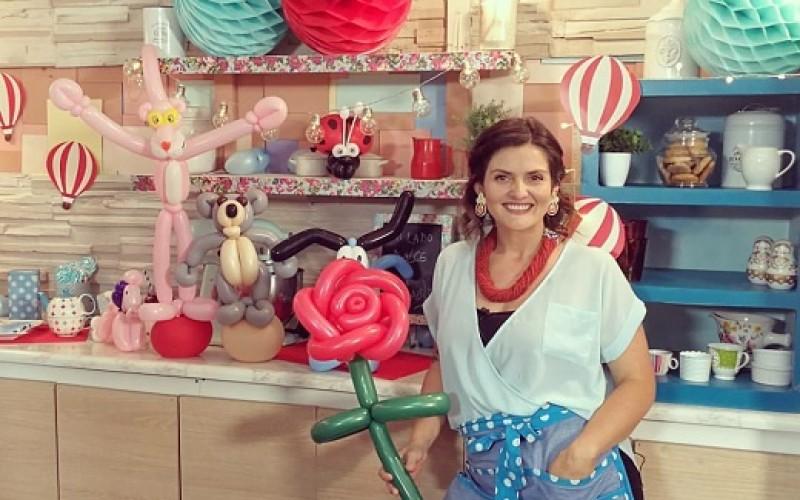 """Connie Achurra: """"La moda de la comida saludable ya pasó y se transformó en un estilo de vida"""""""