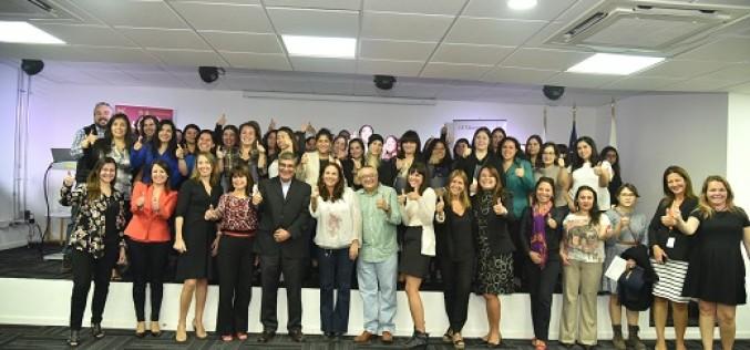 Mujeres Programadoras 2017 se transforma en modelo sustentable de reconversión para el sector TI