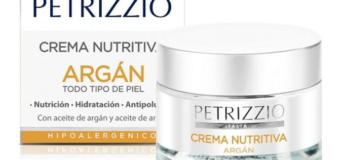 Todas las propiedades del argán en una crema nutritiva