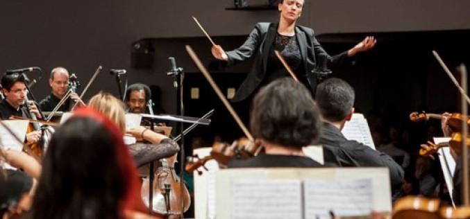 Orquesta de Cámara de Chile inaugurará Arts Week, iniciativa de ONU Mujeres por la igualdad de géneros