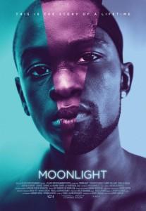 moonlight afiche