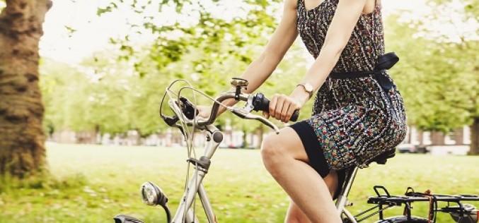Anímate a andar en Bicicleta y aprovecha sus beneficios