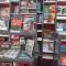 Con venta de libros y Teatro Animación Patio Bellavista celebrará el Día del Libro