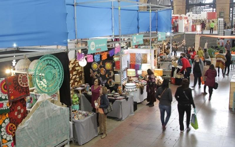 Descubre lo último en arte y decoración en la Feria MásDeco Market