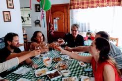 Journeat: el emprendimiento que ofrece experiencias culinarias a turistas