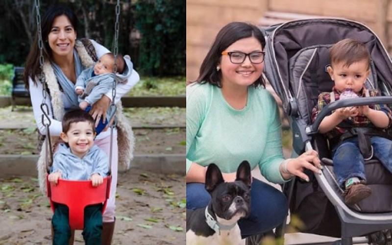 Participa eligiendo a las mamás destacadas del año en Mom´s Awards