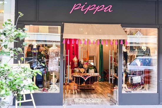 Pippa tienda