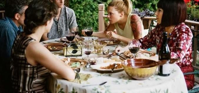 """""""Es sólo el fin del mundo"""": un reencuentro familiar difícil"""