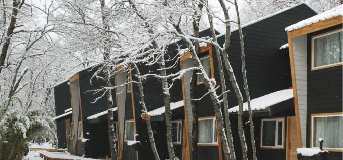 Hotel y Cabañas Borde Andino: Disfruta la naturaleza de montaña en el Valle de las Trancas