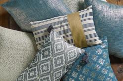 Con productos de artesanos chilenos Paris presenta Decobook Tendencias Textil