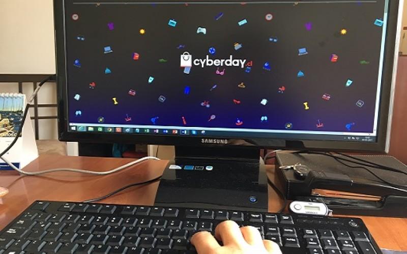 Con atractivas ofertas comenzó una nueva versión del Cyber Day chileno
