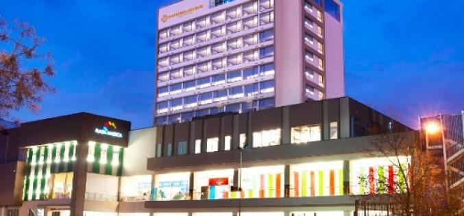 En Rancagua se inaugura nuevo Hotel Manquehue