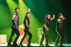 Kumbá presenta Algarabía: el show familiar que enciende este otoño