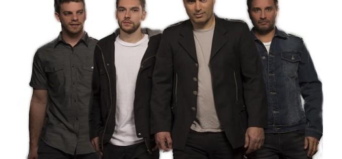 Banda chilena SANTROPIA estrena video clip en Televisa México