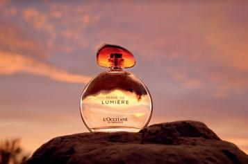 Terre de Lumière, una fragancia que evoca el atardecer provenzal