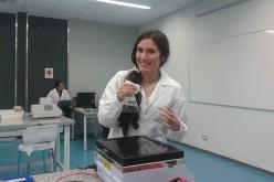 Carolina Aguila Díaz: la científica chilena que busca cambiar el mundo