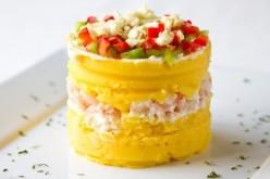 """Comienza """"Perú Week"""", la semana para disfrutar la gastronomía y paisajes peruanos"""