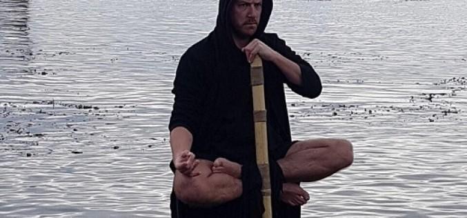 Magic One retoma tradicional acto de levitación