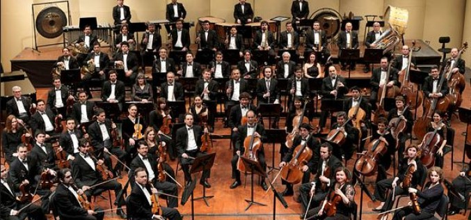 Orquesta Sinfónica Nacional dará concierto gratuito en Colegio Saint George