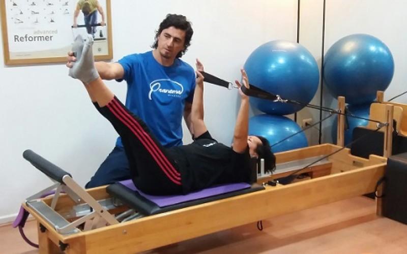 Pilates: la mejor receta para fortalecer el cuerpo y el espíritu