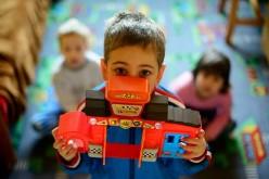 """Aldeas infantiles SOS lanza campaña """"Queremos niños haciendo cosas de niños"""""""