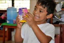 Regálale tu amistad a los niños de Aldeas Infantiles SOS
