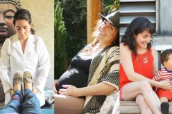 """Daniela Vargas: """"Para potenciar la fertilidad tenemos que asimilar lo que somos, conocer nuestra esencia y fortalezas"""""""