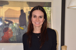 """Loretta Mezzano, el nuevo rostro de la cocina """"gourmet saludable"""""""