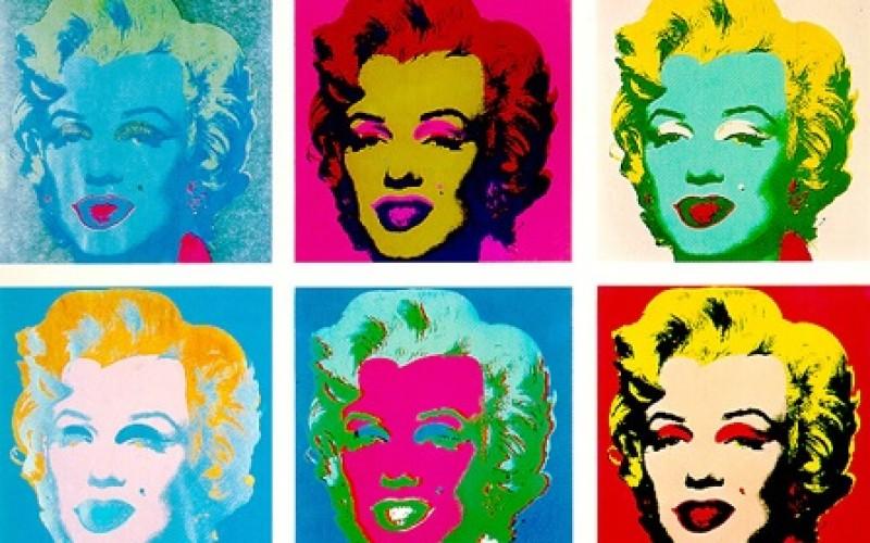 Las Musas de Andy Warhol que podrás encontrar en el CCLM