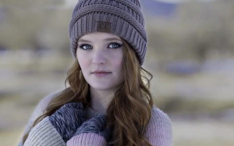 Aprende a proteger tu cabello del frío extremo