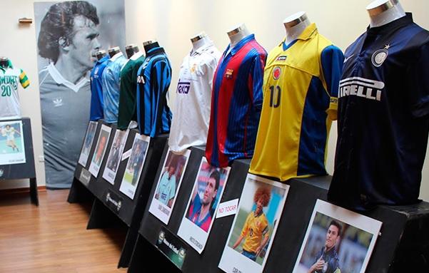 Museo de las camisetas