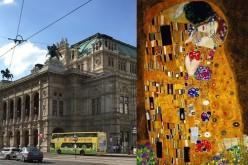 #Tip Viajero: La Viena de Klimt y Sissi, todo un imperdible!
