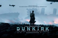 Dunkerque: Nolan  y el arte de hacer cine