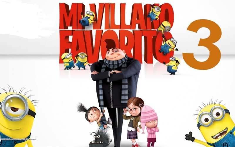 Recomendaciones cinematográficas para las vacaciones de invierno