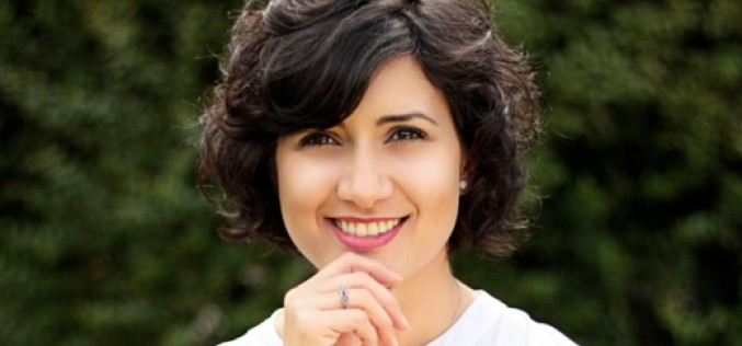 """Karolina Lama: """" No existe el gen traga-traga"""""""