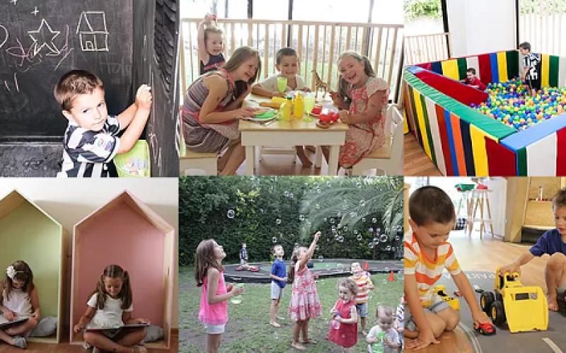Concurso: Glück Juegos y Café sortea 3 entradas dobles para disfrutar el Día del Niño