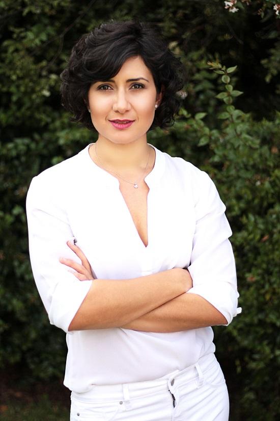 Karolina Lama Método GOCE