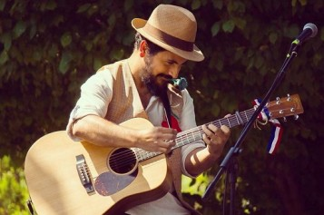 La música infantil de Leonardo Fontecilla busca financistas