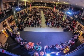 Ya llega la IV versión del Salón MCA2017: Mente, Cuerpo y Alma