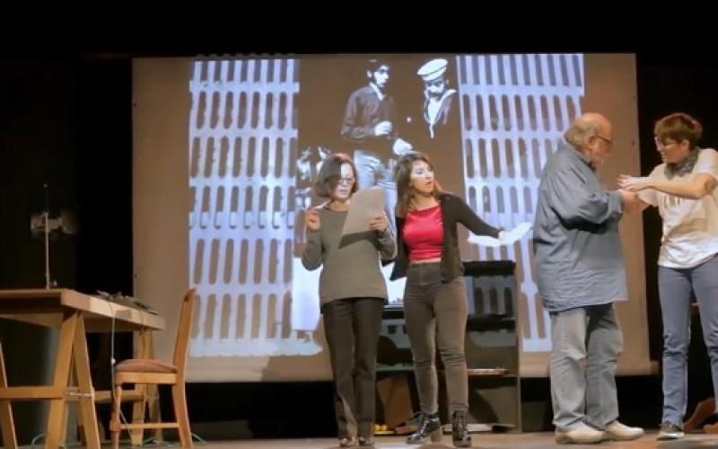 """""""Esto (no) es un testamento"""" regresa a la sala La Comedia del Teatro Ictus"""