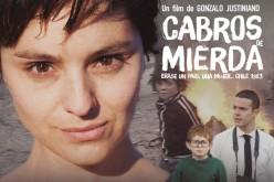 Cabros de mierda: la valentía de la mujer chilena